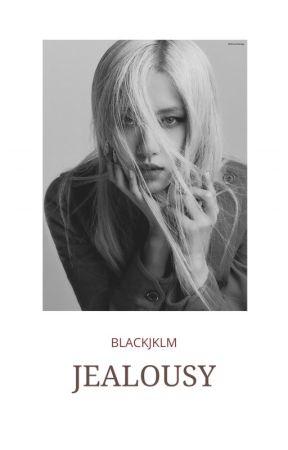 jealousy // CHAELISA by BLACKJKLM