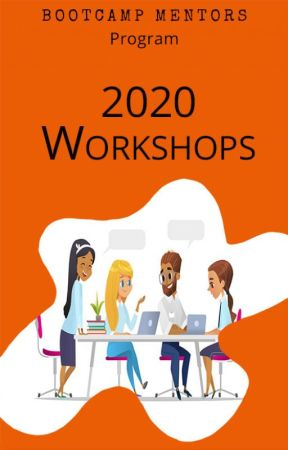 Workshops by BootcampMentors