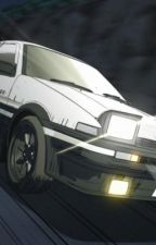 A Story About The Street Racing Specialist And His Rise by SomeGuyReading01