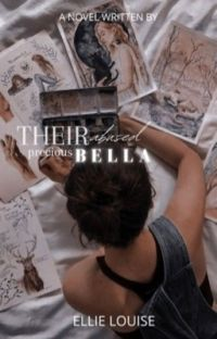 Their abused, Precious Bella cover