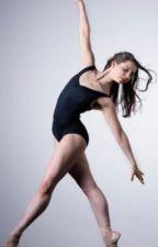 Dance Moms: The Orphan Dancer   by Dancemomsfanfics1235