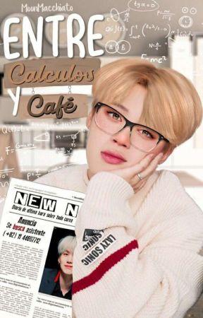 Entre cálculos y café    Yoonmin by MoonMacchiato