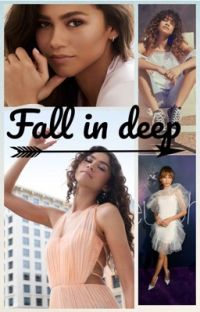 Fall in Deep  cover