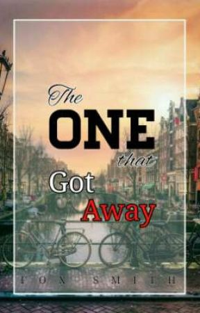 TOTGA : The one that Got away by Fox_490
