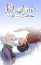 Destinia: First Year at Hogwarts by MChanV