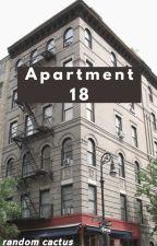 Apartment 18 by randomrandomcactus