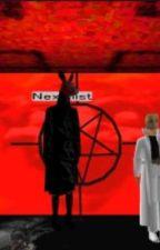 Worlds [Nexialist x Reader] by nenniniski
