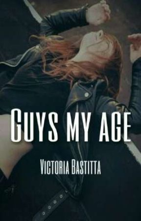 Guys my age [Lorly] by Victoria_Bastitta