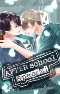 Don't Leave After School - (PT/BR) cover