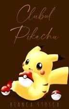 Clubul Pikachu 2021 - ÎNSCRIERI DESCHISE de BiancaStoica8
