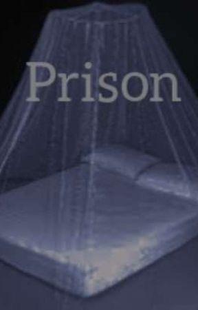 Prison  by LiloAsh95