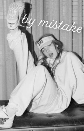 by mistake // billie eilish  by Goofybil
