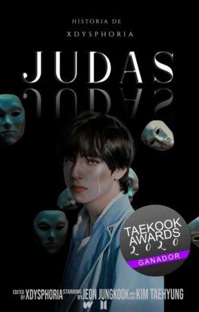 Judas ➥  KookTae  +18 ۵ by xdysphoria