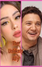 The Unlikely Ally (A Twilight Love Story/Jeremey Renner Love story) by SerenaChintalapati