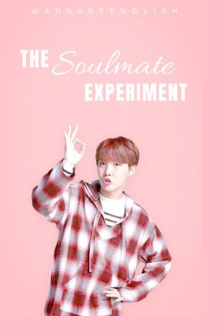 THE SOULMATE EXPERIMENT // Sope AU by _Yoongmochi_