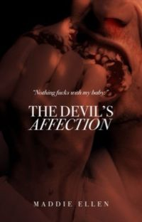 THE DEVIL'S AFFECTION | h.s. cover