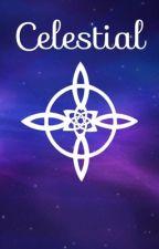 Celestial | Ninjago x reader | HIATUS  by WisteriaStarlight
