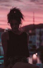 ⟨«I Love You»⟩  ▪︎M.B▪︎ by imbored_nina