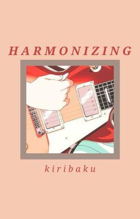harmonizing | kiribaku by wilbursot