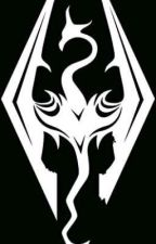 Dragonborn On Pandora (Skyrim x Borderlands Crossover) by Shadowking2030