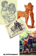 Fathers Day (A Percy Jackson Fanfiction) by 87isadopted