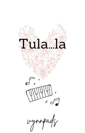 TULALA  -  (A Poetry Compilations - 1)