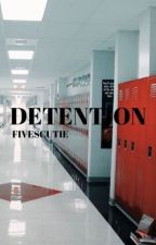 Detention by vibrantaries