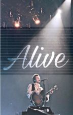 Alive//H.S by EmeraldCove