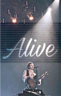 Alive//H.S cover