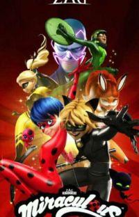 Yo en miraculous lady-bug temporada 2 cover
