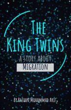 The King Twins by Razaanarif