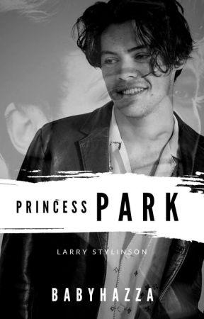 PRINCESS PARK ||LARRY [Finalizada] by littlebabyhazza