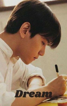DREAM ( Channiel ) by mimi_ceye