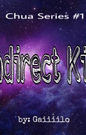 Indirect Kiss by Gaiiiilo
