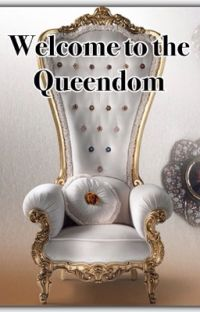 Welcome to the Queendom cover