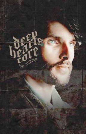 Deep Heart's Core ━━ Outlander by dunbonnet