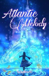 Atlantic Melody cover