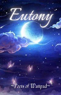 eutony l| poetry cover