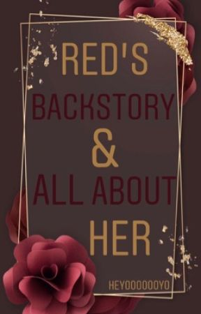 Red's Backstory and All About her : A Land of Stories Fanfic :TLOS by HEYooooooyo