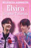 Elvira ~ Graphic Tutorials  cover