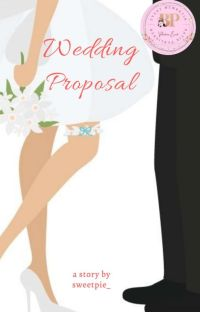 Wedding Proposal cover
