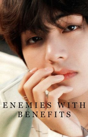 enemies with benefits  ㅡ vkook by topsjoon