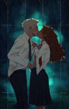 A Secretive, Whirlwind Romance (Dramione) by PotterheadBonBon
