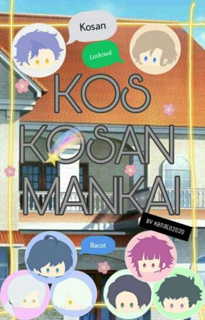 [A3!] KOS-KOSAN MANKAI by Hanato2020