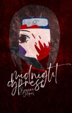 Midnight Cypress  by Sarudoshi