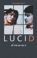 Lucid Dreams   A Short TayNew Fanfic by newwieeluvbot