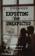 Expecting The Unexpected by __d_re_am_er__