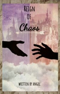 Reign of Chaos (HIATUS) cover