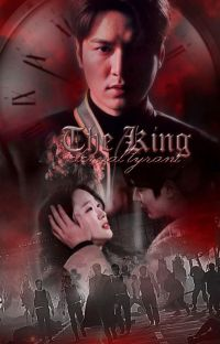 The King: Eternal Tyrant  cover