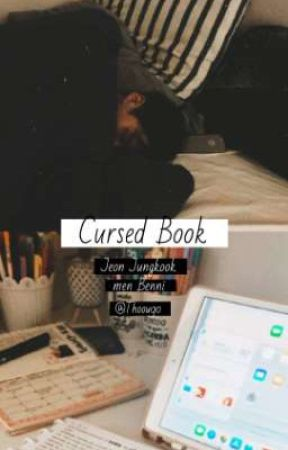 CURSED BOOK || JJK by THoou90